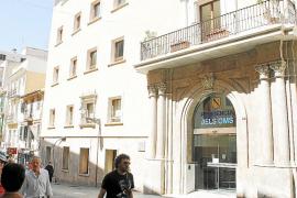 Detenido un trabajador de un geriátrico de Palma por pegar a varios ancianos