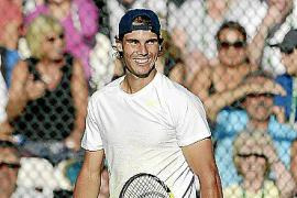 Nadal ya prepara su asalto a Indian Wells