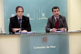 La primera Ley de Pesca de Balears aumenta las sanciones