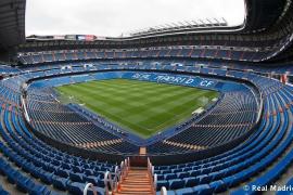 La final de la Copa del Rey, el 17 de mayo a las 21:30 horas en el Bernabéu