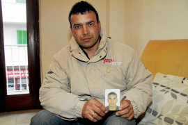 «No tenemos los 8.000 euros para repatriar el cadáver de mi hijo hasta Colombia»