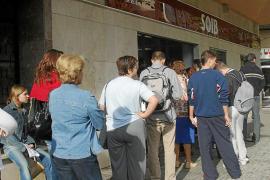 Aumentan un 18,4 % las indemnizaciones por despido a los trabajadores en Balears