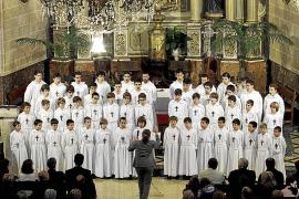 Montuïri reconoce al Pare Martorell y da su nombre a la escuela de música