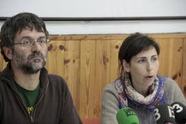 """GOB: """"El Govern solo deja como alternativa la reacción y la movilización"""""""