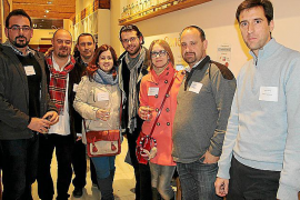 II Encuentro Bloggers.