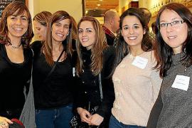 Blogueros de la Isla se reúnen en el II Mallorca Blogs