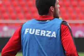 Kevin cree que «el Mallorca puede dar la sorpresa en el Bernabéu»
