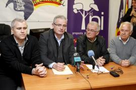El partido de los Independents se adhiere al proyecto político de Jaume Font y Melià