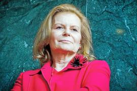 Carme Riera: «Enseñar el pasado tiene interés para vivir el presente»