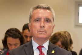 Ortega Cano asegura que no bebió y que sólo «se mojó» los labios con cava