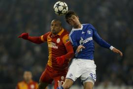 El Galatasaray se clasifica con un triunfo contra pronóstico (2-3)