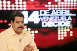 Maduro y Capriles arrancan la campaña con un fuerte cruce de acusaciones