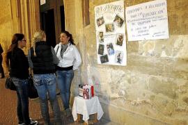 Recaudan 5.000 euros para repatriar el cuerpo del ahogado en Cala Mendia
