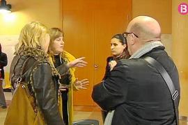 Orizonia presentará el lunes en Palma la petición de concurso de acreedores
