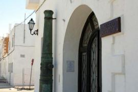 MUSEU MILITAR ES CASTELL