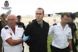 Francia condena a 20 años de cárcel a los etarras Txeroki, Ata, Gurbitz e Iruretagoyena