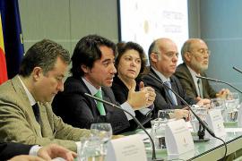 Las exportaciones de Balears crecieron en 2012 un 17,2 %, superando los 1.012 millones