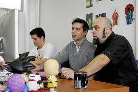 Una empresa de la Isla crea un videojuego que triunfa en Corea