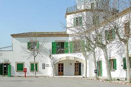 base aérea de Son Sant Joan.