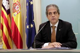 Bosch: «El Govern está convencido de que el president hace lo que toca»