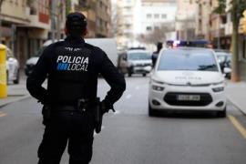 Sucesos en Mallorca