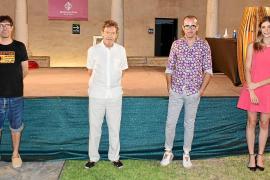Los Pare Colom recaen en LauraGost, Joan Duran y Josep MariaFulquet