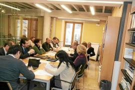 El PP de Cort ofrece al PSOE presidir una comisión de control presupuestario