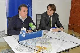El Consistorio pone en marcha un plan para mejorar de manera integral la ciudad