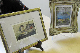 El museo Can Prunera enriquece su fondo con nuevas donaciones