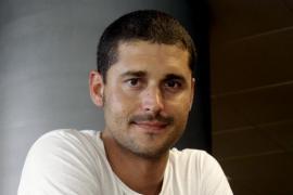 El fotógrafo Nando Esteva, premiado con la plata en la categoría gastronómica de los One Eyeland
