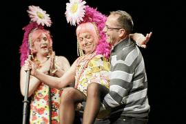 El Teatre del Mar reivindica la cultura con una maratón de doce horas
