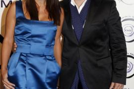 Paula Echevarría y David Bustamante celebran su octavo aniversario
