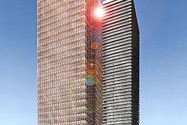 La crisis de la construcción provoca una fuga de arquitectos mallorquines por el mundo