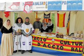 Música y baile para celebrar el I Encuentro por la Vida en Mallorca
