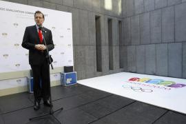 """Rajoy afirma que España está preparada para Madrid 2020 y dará """"la batalla"""""""