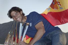 Nadal arrebata a Ferrer el cuarto puesto del ranking mundial
