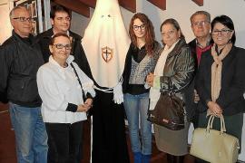 Semana Santa en Inca