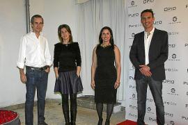 Nueva temporada del restaurante Opio en el Hotel Puro