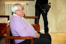 Pizá niega un desfalco en la Policlínica y Ramis le reprocha que culpe a 'un muerto'