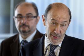 Rubalcaba anuncia cambios en el PSOE para evitar otro caso como el de Ponferrada