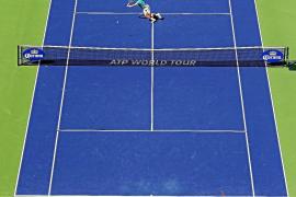 Nadal recupera sensaciones en Indian Wells y prepara su asalto a los torneos de tierra