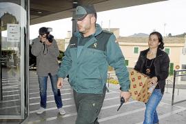 La jueza comunica a Delgado su condición de querellado por los contratos de Radio Calvià