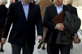 Buils y Flaquer niegan haber cobrado 170.000 euros en comisiones