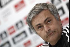 Mourinho denuncia «irregularidades» de la FIFA en la  votación de Del Bosque como mejor entrenador