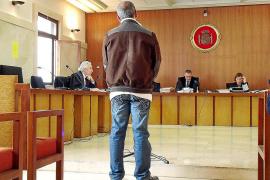 Condenado un hombre al que la Guardia Civil sorprendió estrangulando a su esposa