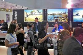 Los tres aeropuertos de Balears estarán conectados por vez primera con Rusia