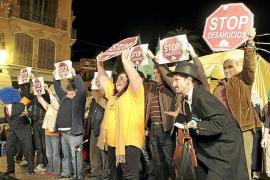 Los jueces de Balears suspenderán los desahucios cuando haya un recurso