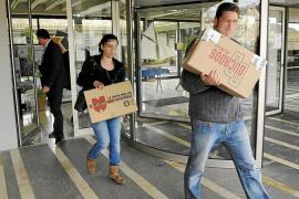 El PSOE dice que presentó la querella contra Delgado por «responsabilidad»