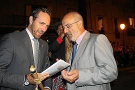 El alcalde de Santa Margalida escribe a Bauzá para decirle que no está invitado a la Fira