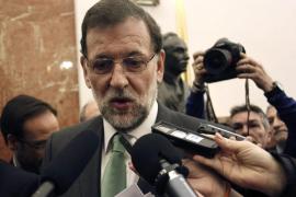 Rajoy da por hecho que cambiarán las previsiones económicas de España en 2013